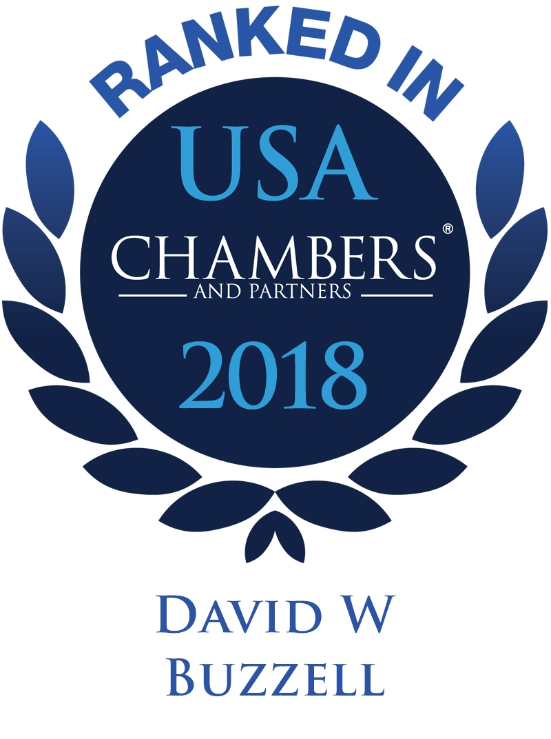 David W. Buzzell - Chambers Ranked